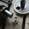 RZクランク修理