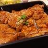 帯広豚丼を食べよう! 新宿サブナード地下街・ゆうたく