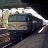 感染拡大、ハーフカメラ汚写真 たぶん1980年代前半の国鉄岐阜駅