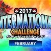 2017 International Challenge February 使用構築