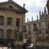 書店を巡る旅 in イギリス 22日目 オクスフォード