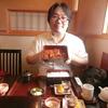 三河の一色町 三水亭 うなぎはもう東京では食べれないかも! お墓参りの途中の楽しみ