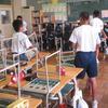 クラスで担当する掃除場所の分担について