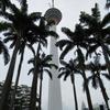 KLタワーからクアラルンプールの景色を楽しむ | 2018/19マレーシア・シンガポール旅行10