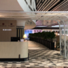 Blossom Lounge(シンガポール・チャンギ国際空港)訪問記