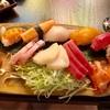 また飛行機が遅延…   エル・パソでまたお寿司を食べました…