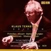 マーラー:交響曲第5番 / テンシュテット, 北ドイツ放送交響楽団 (1980/2017 FLAC)