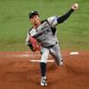 【ドラフト選手・パワプロ2018】坂本 光士郎(投手)【パワナンバー・画像ファイル】