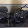 冷凍庫(冷蔵庫)の圧縮機交換