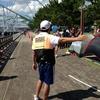 第4回横浜シーサイドトライアスロン