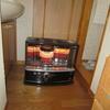 真夏のストーブのお手入れはせめて気温の低い時に