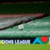 UEFAネーションズ・リーグ第6戦: アイルランド 0-0 ブルガリア