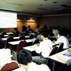 後藤政志さん講演:「本質的に安全な原発は無理」