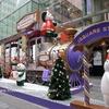 香港2018クリスマスデコレーション iSQUARE國際廣場