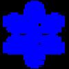AMMAの祈り💐白い花びらが世界を鎮静させる動画💐視覚化には力が有ります。