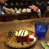 古き良き時代を醸し出す喫茶店@直方