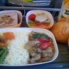 BR120 Economy Class KHH-FUK A321-200 2016 Jan エバー航空120便 エコノミークラス 高雄‐福岡 搭乗記