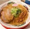 煮干し中華専門店 つじ製麺所