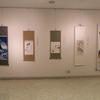 洛陽中國書法水墨画院軸装展