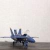 A ME RI KA ハセガワ ブルーエンジェルス F/A-18A ホーネット