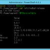 PowerShell Remoting over SSHを試す - 再び