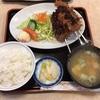 金沢市大樋町「いこい」でガッツリと串かつ定食