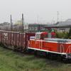 八戸臨海鉄道のDE10を撮る その2 青森撮り鉄遠征⑪