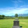 久し振りに撮影した御嶽山(御岳山)・2021年7月17日