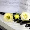 甘い過去を思い出す・老後があるならピアノを弾きたい