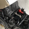 R1200GS-Aのバッテリー交換
