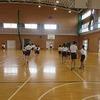 バスケットボール部男女 明日は市内大会!