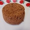 【保存版】痩せるシフォンケーキ風おから蒸しパン~チョコバナナ味~1個20円レンジで1分ダイエットレシピ