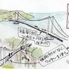 塩原ダム(栃木県那須塩原)