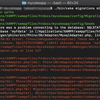 CakePHP超入門でマイグレーションが実行できない場合の対処法