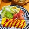 2021/01/12 今日の夕食