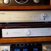 DAC MUSICAL FIDELITY M6S  設置して24時間