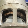 「レザークラフト」電動コバ磨き機の製作