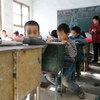 第37回人権理事会:人道的状況における児童に焦点を当てたパネル付きの、子どもの権利に関する年次会合を終結