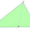 三角形の角の二等分線の長さ