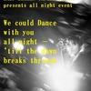 10/31 all night at Motion 9th Anniversary LAST NIGHT