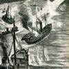 日露戦争 旅順港閉塞作戦を1分で理解できるよう解説