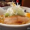 【食】札幌 麺屋 雪風 すすきの本店
