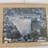 玄関の写真から 加木屋小の歴史