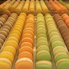モヤさま2で紹介されていた洋菓子店の塩マカロンがとてもおいしそうだった