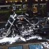 #バイク屋の日常 #ハーレーダビッドソン #FXDL #車検 #納車 #洗車