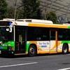 東京都交通局 S-Z504
