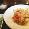 新橋『ブア・デ・タイ』タイ料理