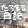 【チンチラ】たろまる日記#2 メロンパンたろさん