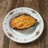 安納芋のスイートポテト・苺シフォン