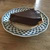 #チョコレートパイ